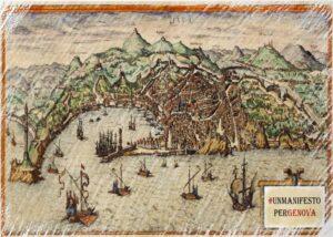 Antica Genova di Andrea Busi