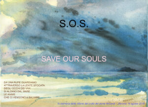 SOS Sandra Chiappori