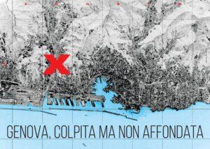 Genova colpita, ma non affondata di Paola De Andreis