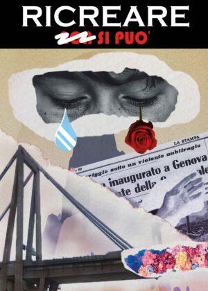 Lacrime di tristezza, lacrime di gioia di Juan Camilo Bertolotti