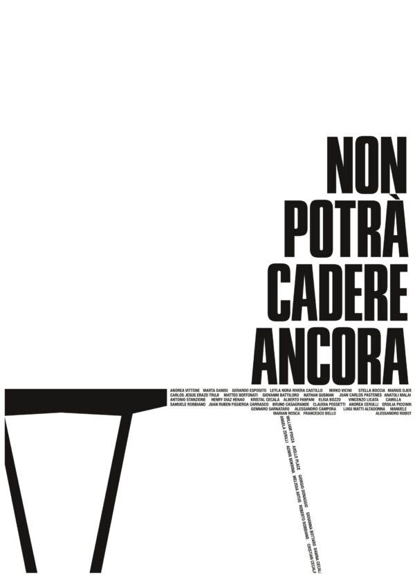 Un monumento per Genova,Alessandro Gaglione